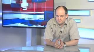 Социальный Крым - Вячеслав Добрецов(В студии директор Государственного унитарного предприятия РК