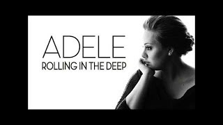 Adele: Rolling in the Deep - 1 HOUR
