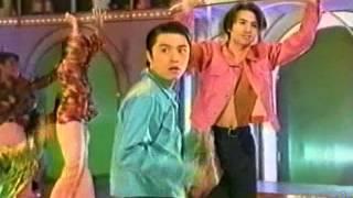 [Jr.] 1995.12.03 Do you wanna dance 小原裕貴