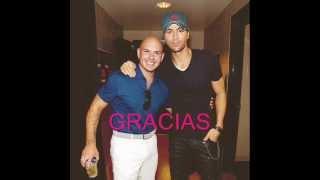 Enrique Iglesias Ft  Pitbull Tchu Tchu Tcha Audio Mp3 Exclusive