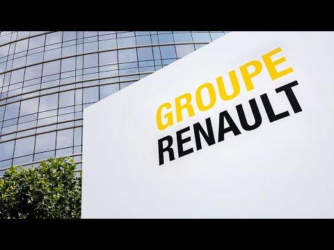 Résultats Financiers 2019 Conférence De Presse Du Groupe Renault - Vendredi 14 Février 2020