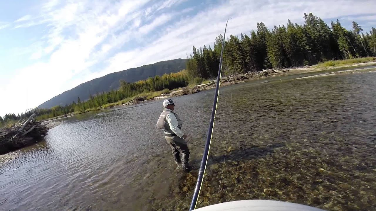 Montana fly fishing finale 2014 youtube for Montana out of state fishing license