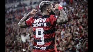 "Gabriel Barbosa ""O Gabigol"" - Skills & Goals ●Flamengo 2019●"