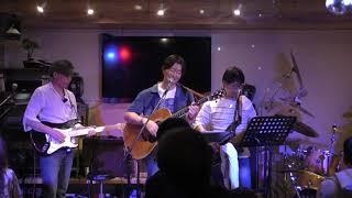 時代は変わる(森山直太朗cover) 「THE GANG・BABU-BOX LIVE」