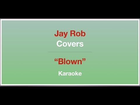 Blown - DNCE - Karaoke