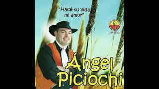 ÁNGEL PICIOCHI - Hace tu vida mi amor (2012) [Disco Completo]