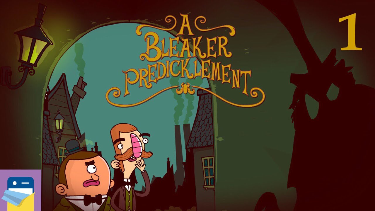Bertram Fiddle Episode 2, A Bleaker Predicklement: Walkthrough Guide