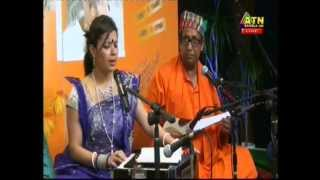 Rai elona jamunatey Bangla folk song singing by popular UK Bengali Singer Mamata