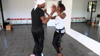 DR3rd: Andina&Carlitos Ay Mami Tomame! Authentic Dominican Style Bachata
