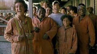 Dig it - D-Tent Boyz - From the Disney Movie Holes YouTube Videos