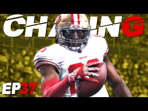 CHASING an Unreachable Record With a BIG Game! | MADDEN 18 CAREER MODE GAMEPLAY | EP37