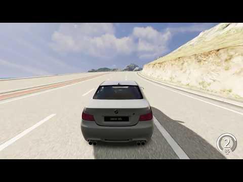 Assetto Corsa - French Riviera Map Mod v0.8