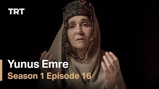 Yunus Emre - Season 1 Episode 16 (English subtitles)