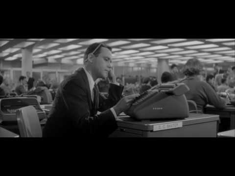 The Appartment (1960) Official Theatrical Trailer