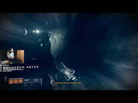 Destiny 2 Forsaken: Daily Petra Bounty Finding Toland Week 5 Ascendant Challenge Bounty