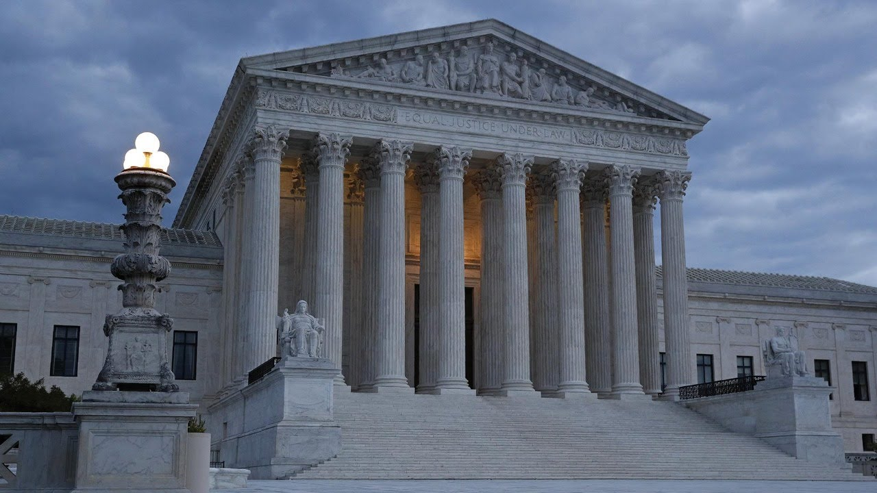 Live: Supreme Court Hears Arguments on Plan to Exclude Undocumented Immigrants From Census