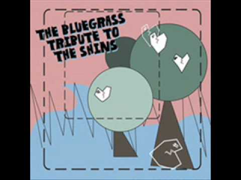 The Bluegrass Tribute To The Shins - Kissing The Lipless