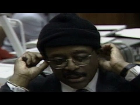 (RAW) O.J. Simpson defense: 'If it doesn't fit, you must acquit'