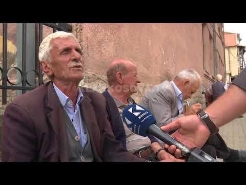 Rahoveci shqipton gjobat e para për ndotësit - 24.05.2018 - Klan Kosova