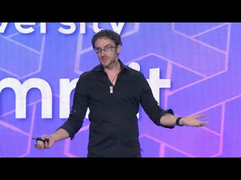 Pablos Holman | Automating Ourselves | Global Summit 2018