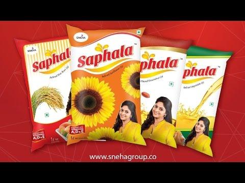 Saphala Edible Oil Main TVC