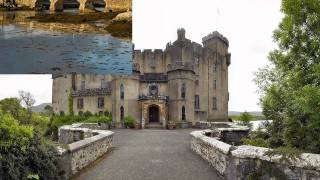 ☽ ₪ ~§~ ♘ Castles of Scotland - Highland - Tribute ♘ ~§~ ₪ ☽
