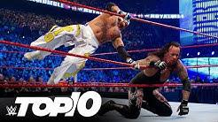 Rey Mysterio's best 619s: WWE Top 10, April 26, 2020