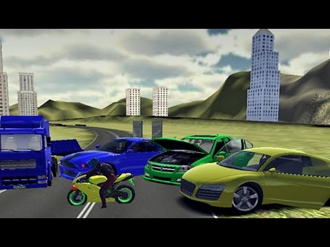Extreme Car Simulator 2016 - Android Gameplay HD