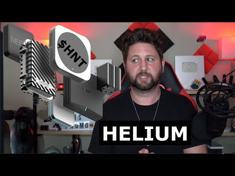 Mining Helium ($HNT) - Is It Worth It? How Much Do You Make A Month? (Answering Your Questions)