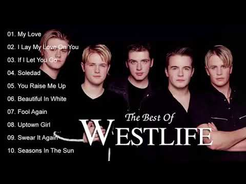 Westlife song - YouTube