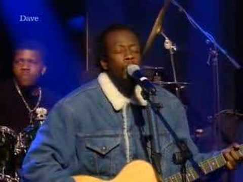 The Fugees - No Woman No Cry