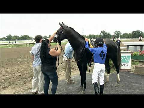 video thumbnail for MONMOUTH PARK 08-23-20 RACE 6