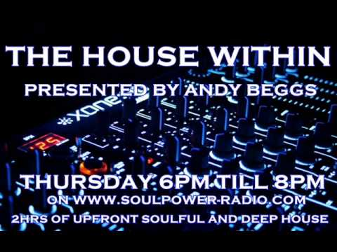 THE HOUSE WITHIN - MAY29TH 2014