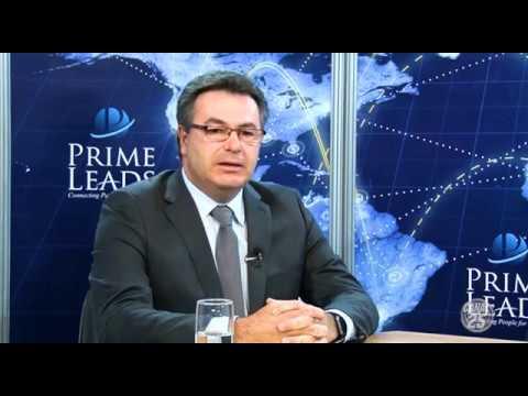 Entrevista com Jesus Hernández, CEO da ID Logistic