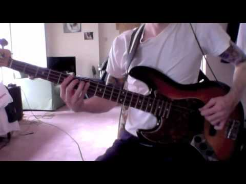 Talking Heads - Artists Only (bass cover) mp3
