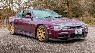 This 400BHP Nissan Silvia is *SUPRISINGLY* Sick!