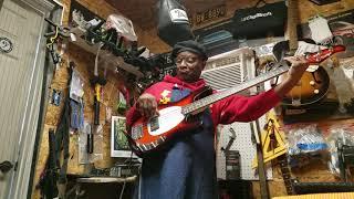 OLP MUSICMAN @ THE HOBO DEPOT