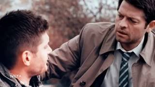 Dean Winchester & Castiel || Hello My Hunter [requested]