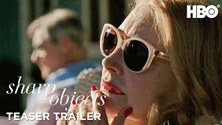 'Guess What We Found Today' Ep. 6 Teaser | Sharp Objects | HBO