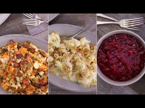 We're Thankful For These Thanksgiving Slow Cooker Sides From Clodagh McKenna