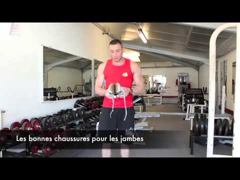 58597454c01 All-musculation   les bonnes chaussures pour la muscu - YouTube