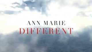 ann marie different official lyric video