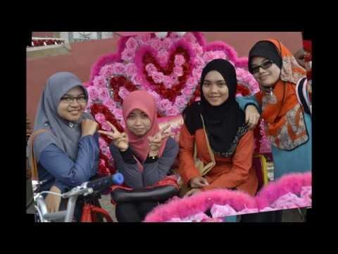 video siahah ke Melaka (Arab UBA1032)