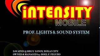 Intensity mobile anthem (2013 version dj john) Emergency 911 concept) ROXAS MIX CLUB DJ