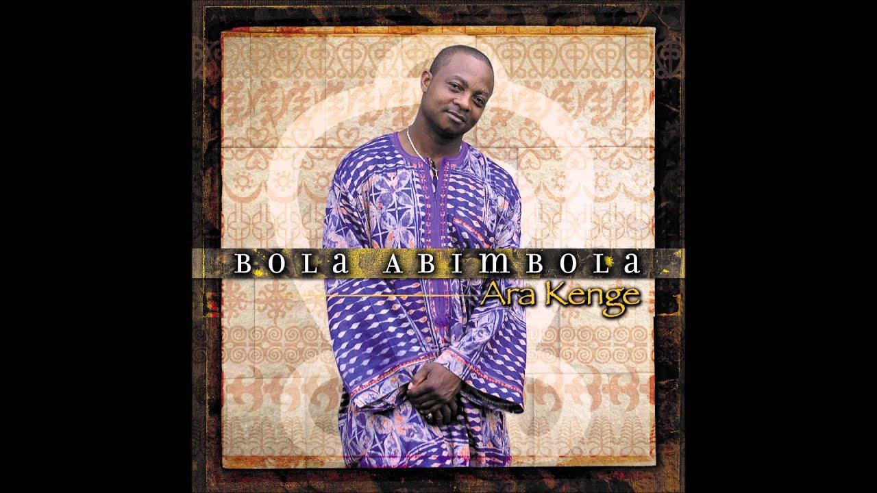 Download Bola Abimbola - Ayaba
