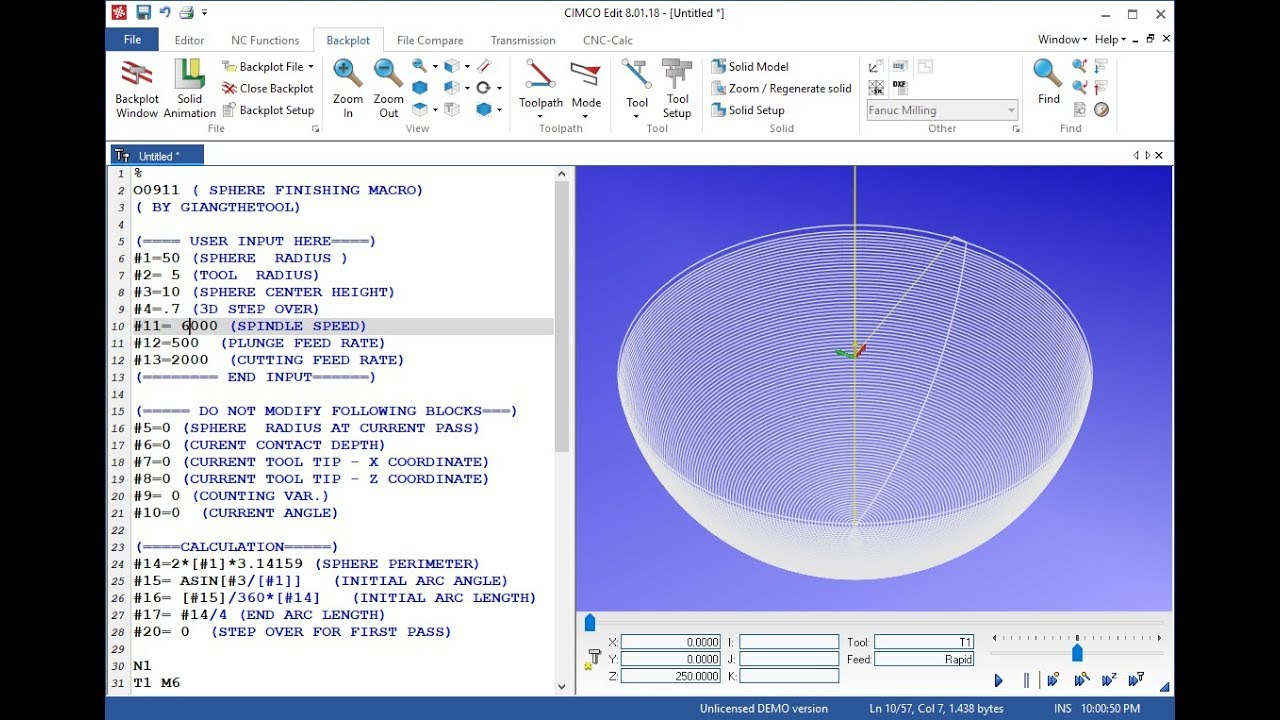 fanuc cnc programming examples pdf