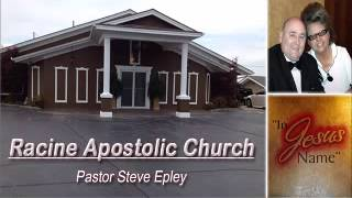 I Got A Message From The Creator - Pastor Steve Epley