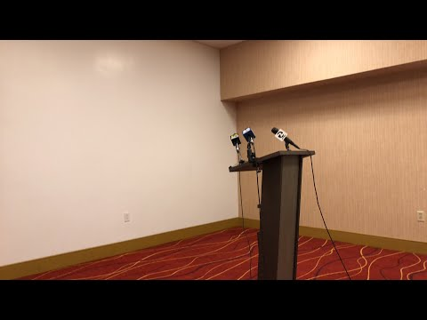 Penrose Employees Oakland Sexual Misconduct Press Conference vs Charlie Hallowell Livestream