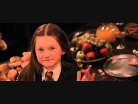 Harry Potter - Umět mít rád
