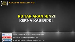Awie Bara Karaoke Tanpa Vokal Minus One Lirik Video HD